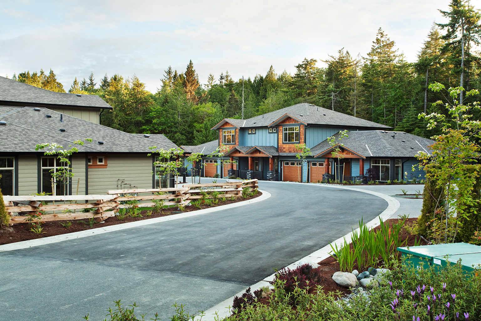 Sunriver Development
