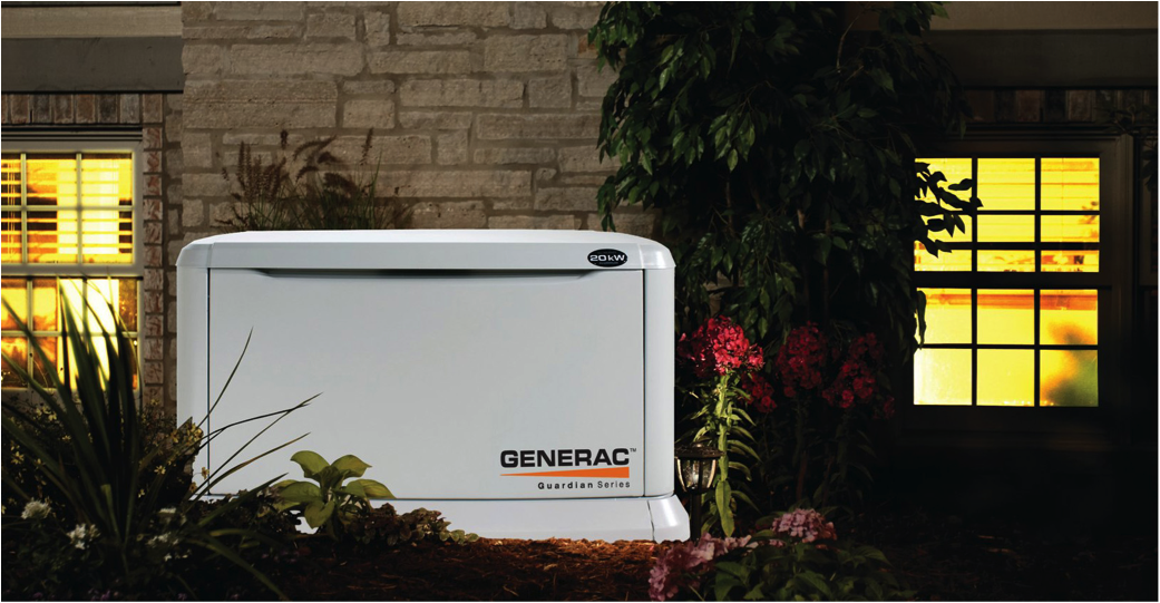 Pardell Electric offers generator installment services.